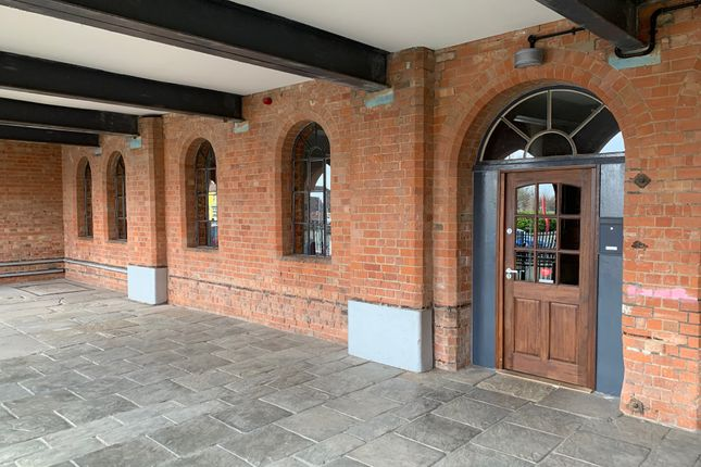 Thumbnail Office to let in Warwick Brewery, Northgate, Newark