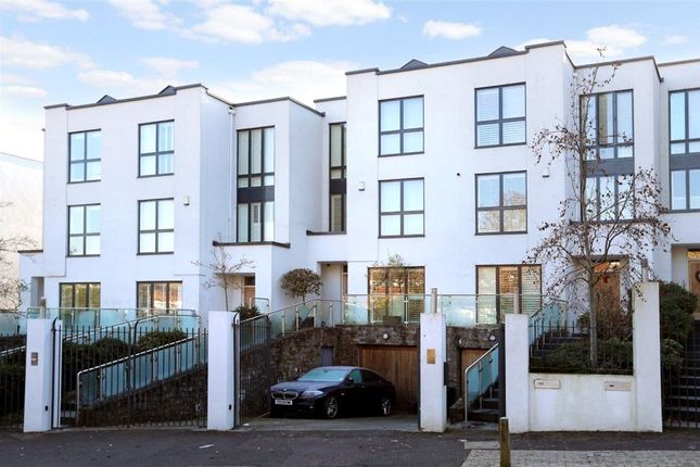 Thumbnail Terraced house for sale in Queensmere Road, Wimbledon