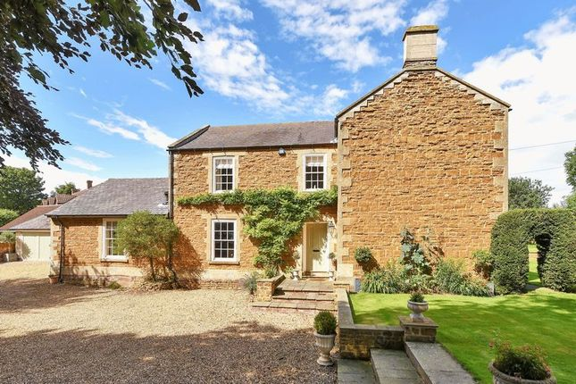 Thumbnail Detached house for sale in Church Street, Scalford, Melton Mowbray