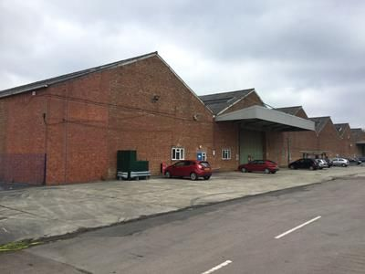 Thumbnail Warehouse to let in Building 38, Meon Vale Business Park, Long Marston, Stratford Upon Avon