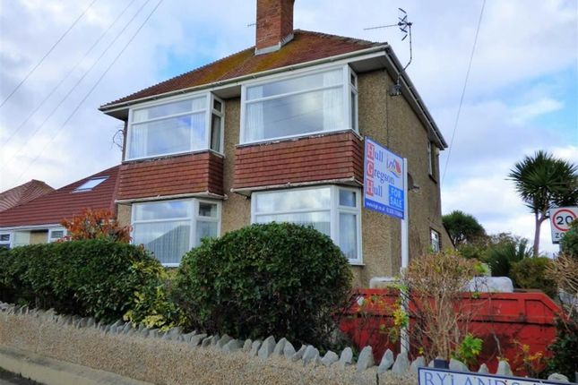 Thumbnail Detached house for sale in Rylands Lane, Weymouth