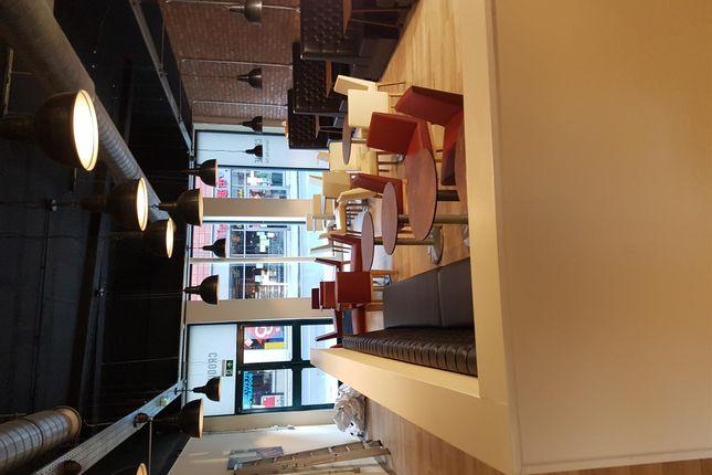 Photo 2 of Cafe & Sandwich Bars YO1, North Yorkshire