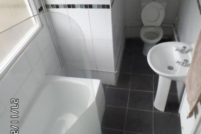 8 bed terraced house to rent in Llanbleddian Gardens, Cardiff