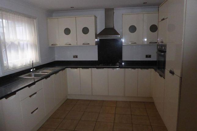 Kitchen of Addington Street, Ramsgate CT11