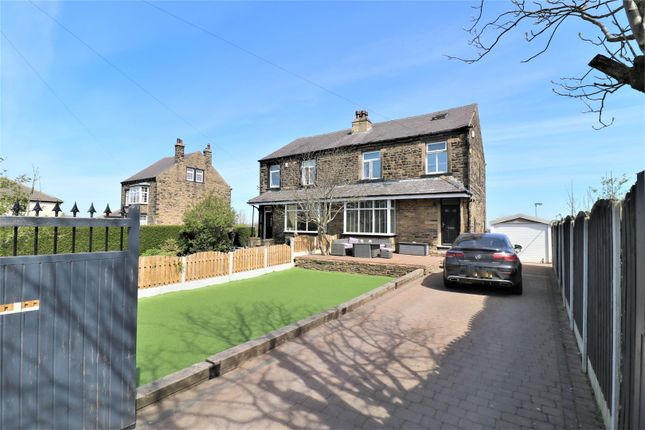 Thumbnail Semi-detached house for sale in Acre Lane, Wibsey, Bradford