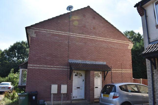 Berkeley Mead, Bradley Stoke, Bristol BS32