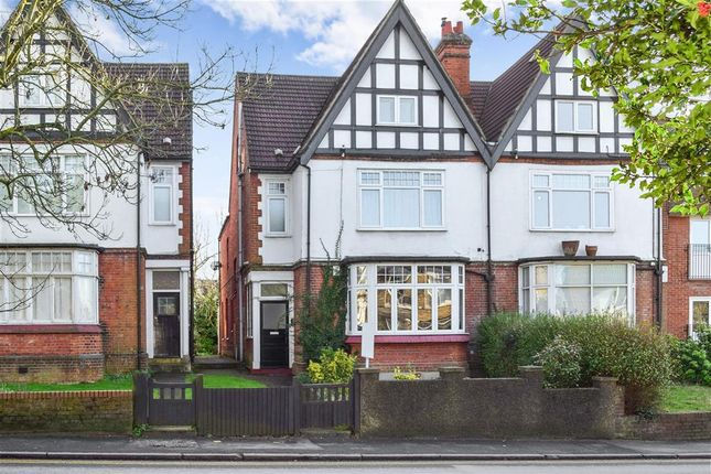 Thumbnail Flat for sale in High Street, Brentwood, Essex