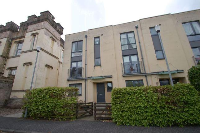 Thumbnail Terraced house for sale in Lanark