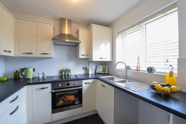 Thumbnail Flat to rent in Cable Drive, Helsby, Cheshire