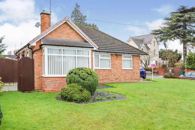 2 bed detached bungalow for sale in Broomfield Road, Kidderminster DY11
