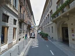 Thumbnail Retail premises for sale in Via Del Gesù, Rome City, Rome, Lazio, Italy