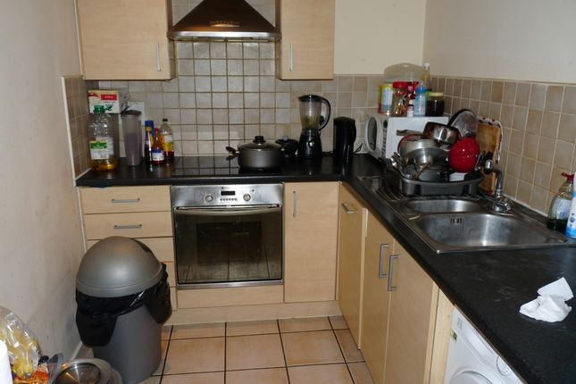 Kitchen of Forest Lodge, Station Road, Harrow HA1