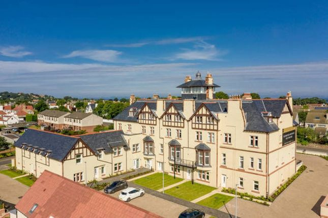 Thumbnail Flat for sale in 21 Marine House, Gullane
