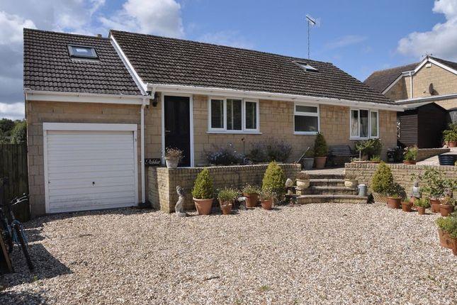 Thumbnail Detached bungalow for sale in Cottons Lane, Ashton-Under-Hill, Evesham