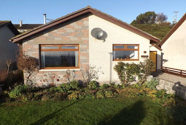 Thumbnail Detached bungalow for sale in 26 East Street, Balintore