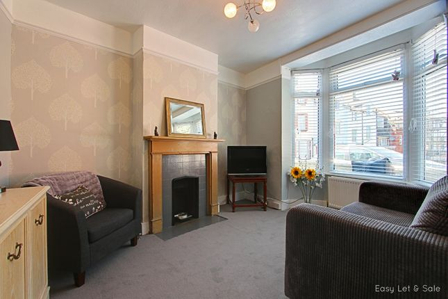 Thumbnail Terraced house for sale in Plynlimmon Road, Hastings