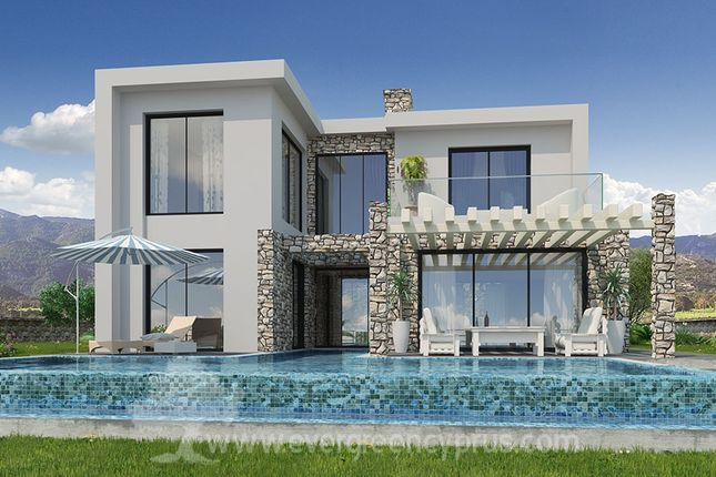 Thumbnail Villa for sale in Aqua Village Villa Complex, Kucuk Erenkoy, Northern Cyprus