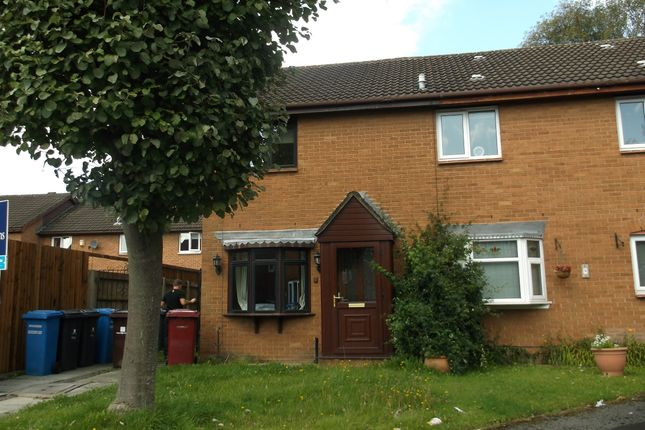Thumbnail 2 bed semi-detached house to rent in Stainton Close, Halewood