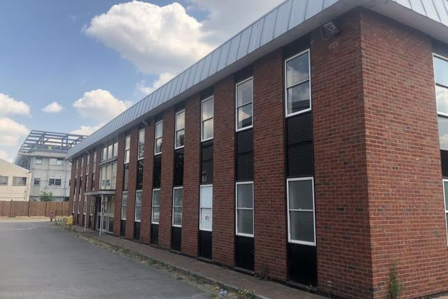 Thumbnail Office for sale in 288 - 290, Worton Road, Isleworth