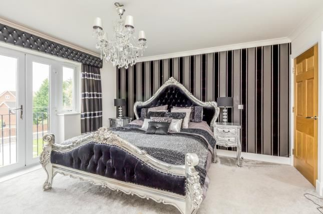 Bedroom 1 of Hampstead Drive, Weston, Crewe, Cheshire CW2