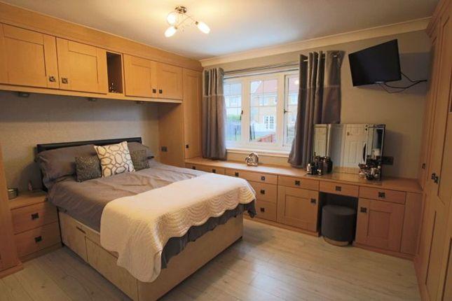 Main Bedroom of St. Martin Avenue, Strathmartine, Dundee DD3