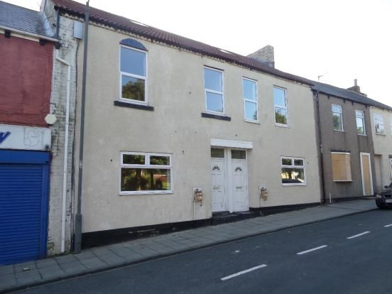 Thumbnail Terraced house for sale in Front Street East, Haswell