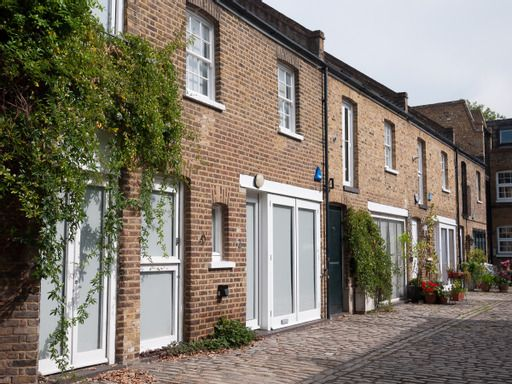 Thumbnail Office for sale in Whitehorse Mews, Westminster Bridge Road, London