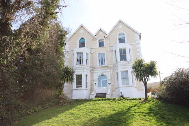 Thumbnail Detached house for sale in Fernbrook Road, Penmaenmawr