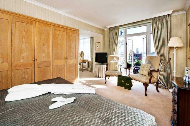 Thumbnail Flat to rent in Hyde Park Residence, Park Lane, Maiyfar