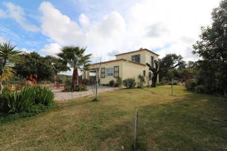 Image 5 4 Bedroom Villa - Central Algarve, Santa Barbara De Nexe (Jv10124)