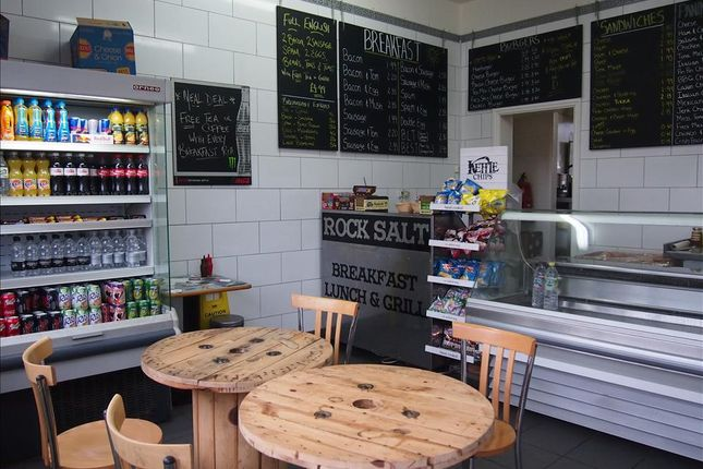 Property for sale in Cafe & Sandwich Bars LS7, West Yorkshire