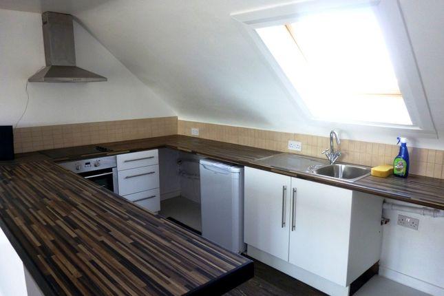 Thumbnail Flat to rent in India Lane, Montrose