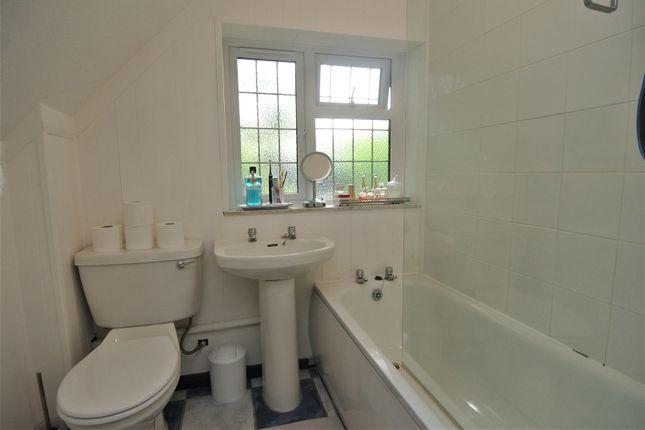 Bathroom of Oakfield Glade, Weybridge KT13
