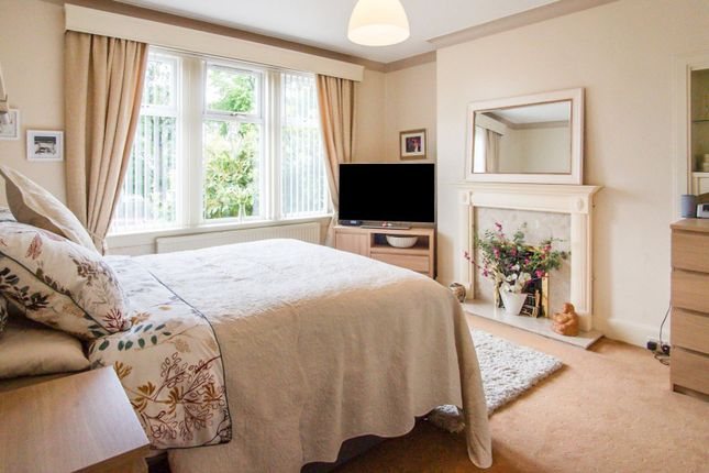 Bedroom of Coupar Angus Road, Dundee DD2
