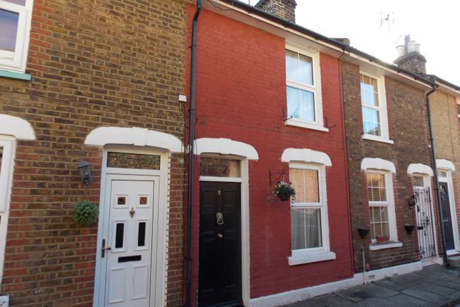 Thumbnail Cottage for sale in Eastgate Terrace, Rochester
