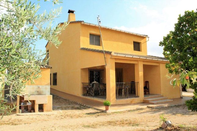 Villa for sale in Ontinyent, Valencia, Spain