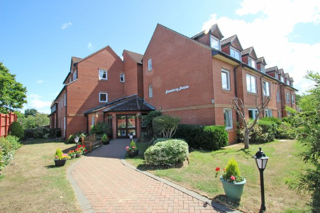 1 bed flat for sale in Mary Rose Avenue, Wootton Bridge, Ryde PO33
