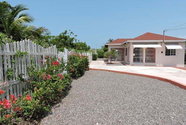 Detached house for sale in Treasure Beach, Saint Elizabeth, Jamaica