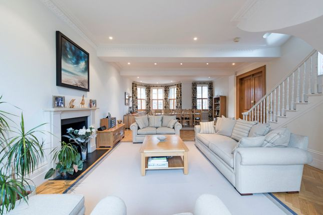 Thumbnail Detached house for sale in Trinity Road, London