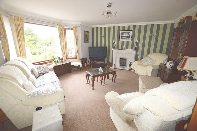Lounge of Greenview Pitkerrald Road, Drumnadrochit, Inverness IV63