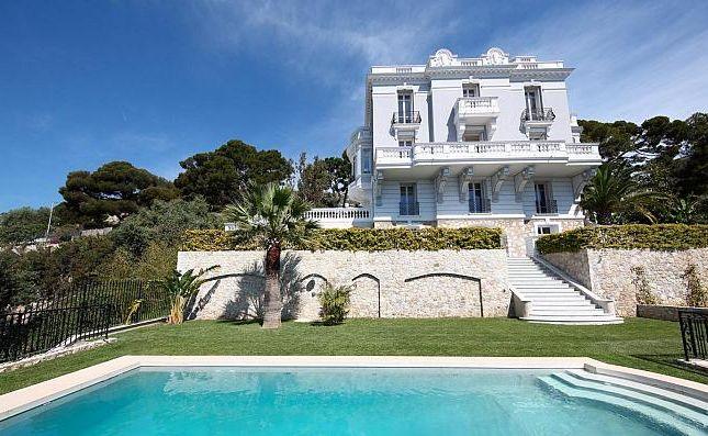 Thumbnail Property for sale in 6 Bedroom House, Cap-D'ail, Provence-Alpes-Cote D'azur, France