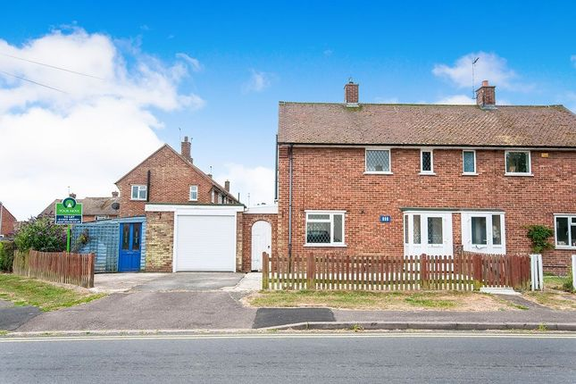 Thumbnail Semi-detached house to rent in Southfield, Polegate