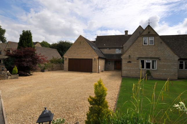 Thumbnail Flat to rent in The Hithe, Rodborough Common, Stroud