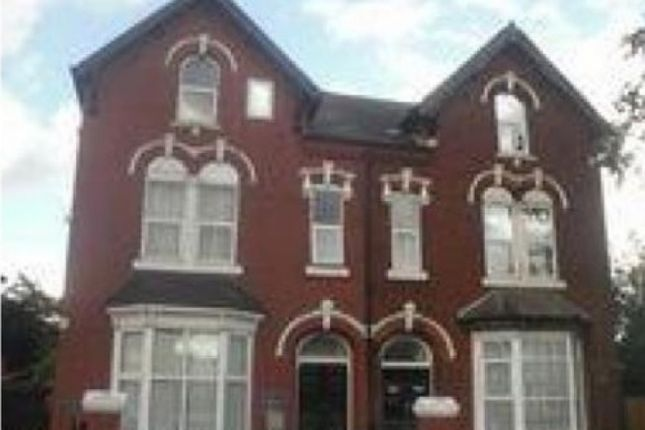Thumbnail Flat to rent in Beeches Road, West-Bromwich, West-Midlands