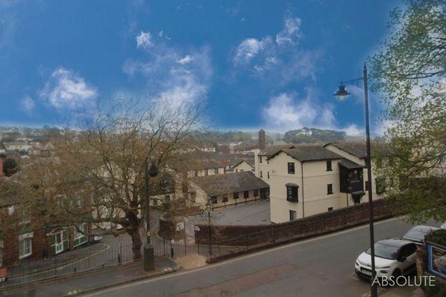 Outlook of Church Street, Paignton TQ3