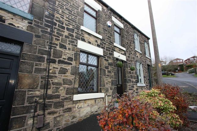 Thumbnail Terraced house to rent in Bedford Street, Egerton, Bolton