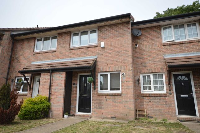 Thumbnail Property for sale in The Terraces, Dartford