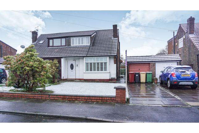 Semi-detached house in  Rannoch Road  Bolton  Manchester