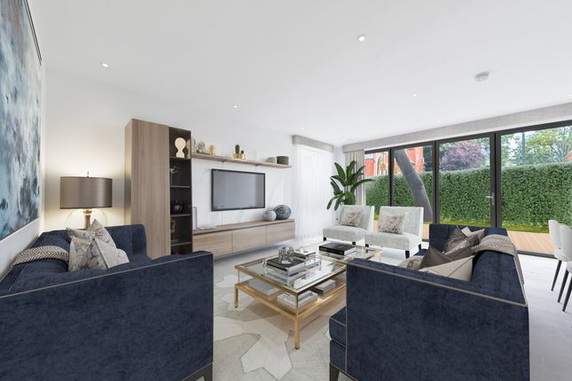 """Thumbnail Property for sale in """"Rackham House"""" at 27 Kidderpore Avenue, Hampstead, London"""