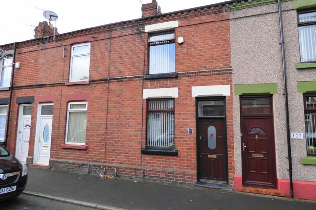 Thumbnail Terraced house for sale in Exeter Street, Newtown
